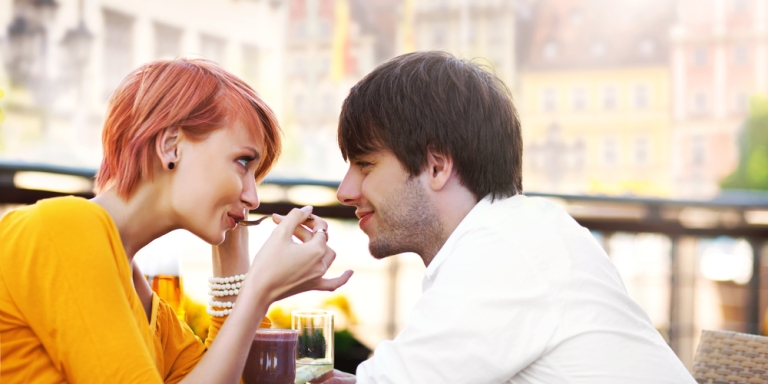 5 Obvious Things You Should Never Do On A FirstDate