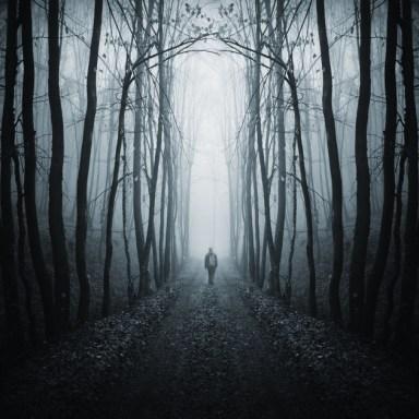 13 Spooky & Unexplained Disappearances