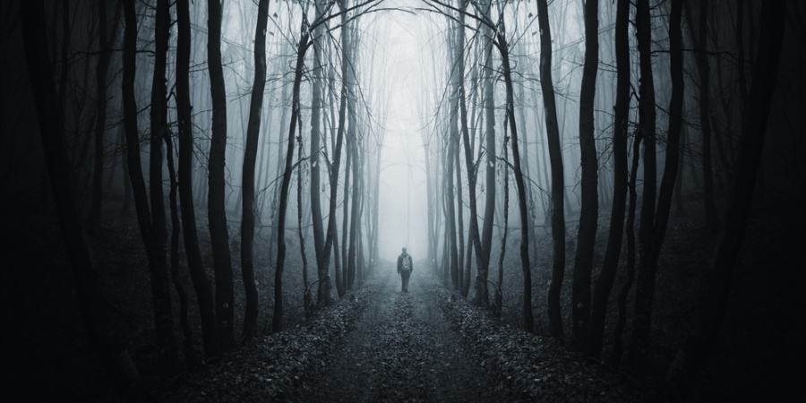 13 Spooky & Unexplained Disappearances