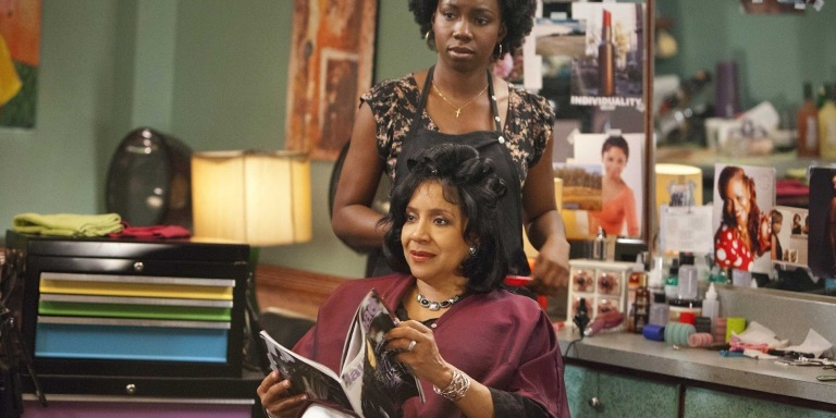 The People You Will (Probably) Meet At A (Black) HairSalon