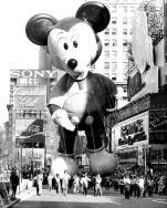 thanksgiving parade 1973