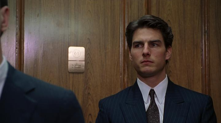 Netflix Weekend Watch Recommendation: A 90s ThrillerClassic