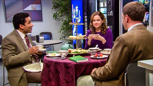 11 Types Of Lunch Eaters In EveryOffice