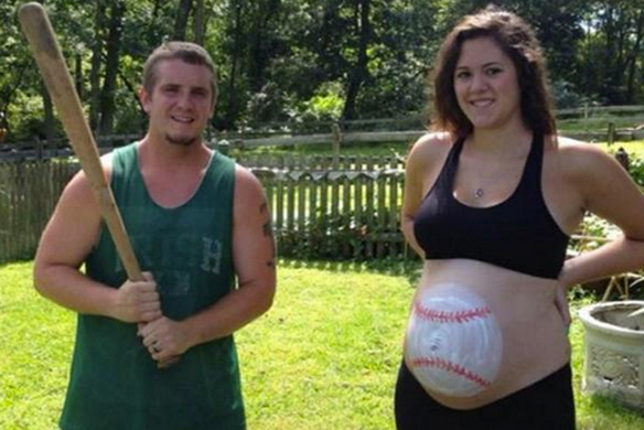 19 Halloween Costumes That Went TerriblyWrong