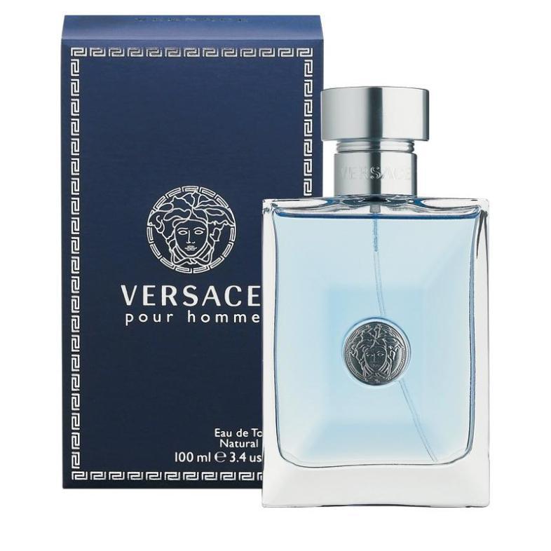 Amazon / Versace Pour Homme