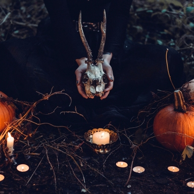 10 Terrifying Facts About Witches That Will Make You Believe They Actually Exist