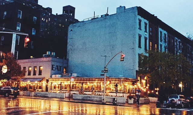 9 Reasons Why Everyone Should Live In New York When They'reYoung