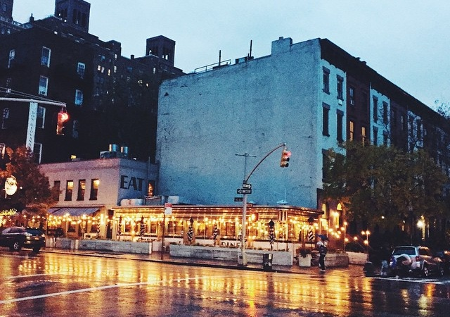 9 Reasons Why Everyone Should Live In New York When They're Young