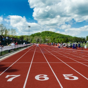 Some Important Life Lessons You Learn While Running High School Track