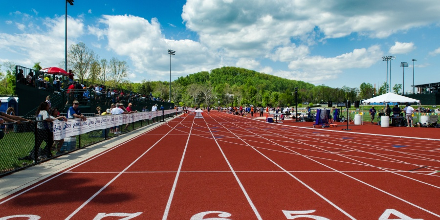 Some Important Life Lessons You Learn While Running High SchoolTrack