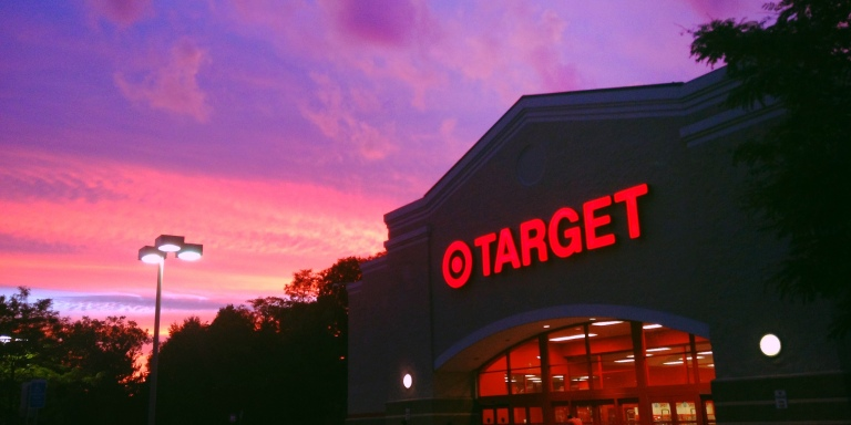 Target's Holiday Section Is Back And That Means We're Going To Have The Best ChristmasEVER