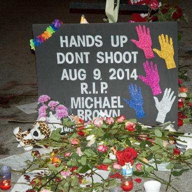 21 Eyewitnesses Talk About What They Saw The Day Mike Brown Was Killed