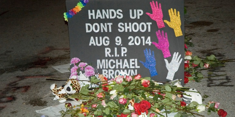 21 Eyewitnesses Talk About What They Saw The Day Mike Brown WasKilled
