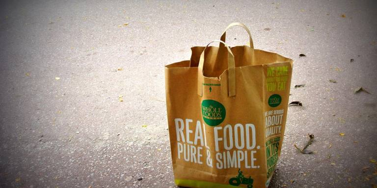 I Wrote An Article About Stealing From Whole Foods, And Whole Foods FoundOut