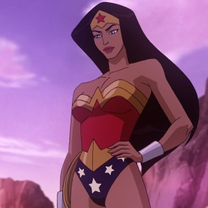 Why Wait For Superman When You Can Be Wonder Woman?