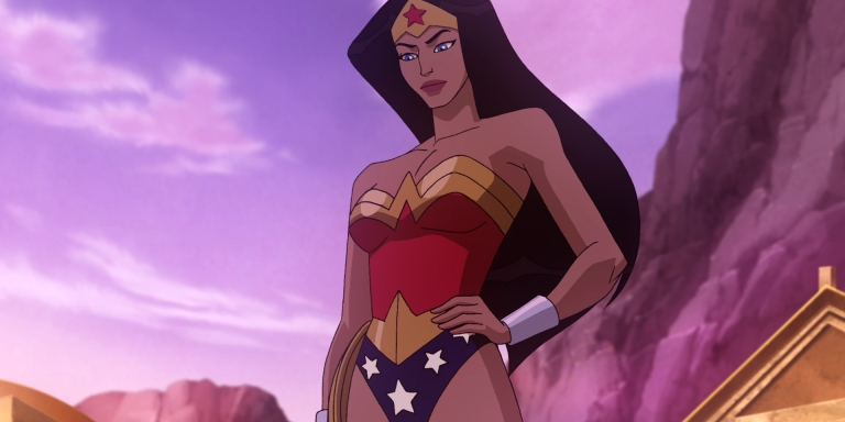 Why Wait For Superman When You Can Be WonderWoman?