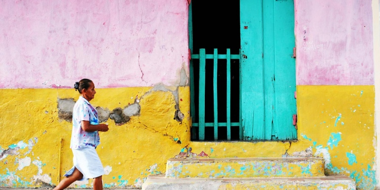 5 Things I Learned On My Backpacking Trip In CentralAmerica