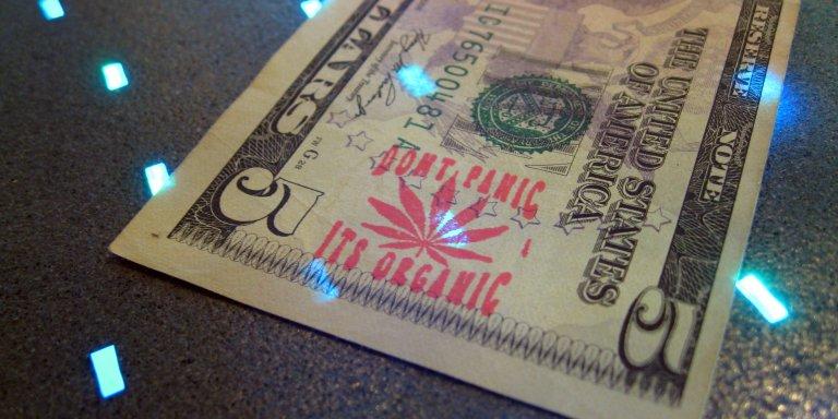 Which States Legalized Marijuana And Raised The Minimum Wage LastNight?
