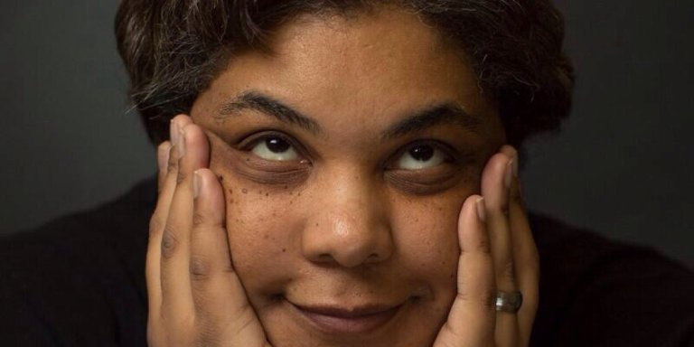 9 Times Roxane Gay Was The 'Bad Feminist' We All Needed