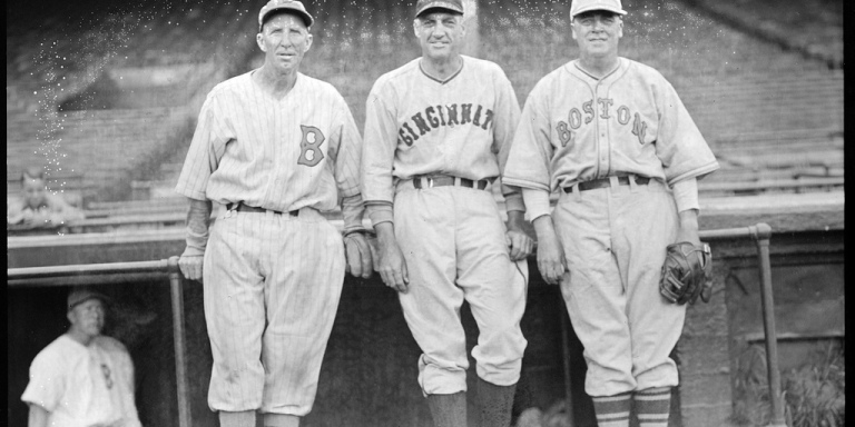 Butts Wagner And Peek-A-Boo Veach: The 30 Greatest Names From 19th CenturyBaseball