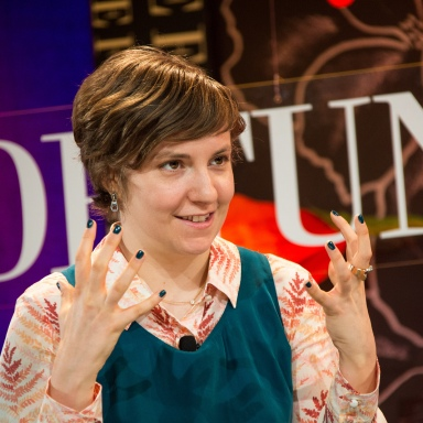 6 Reasons The Allegations Of Abuse Against Lena Dunham Might Be True
