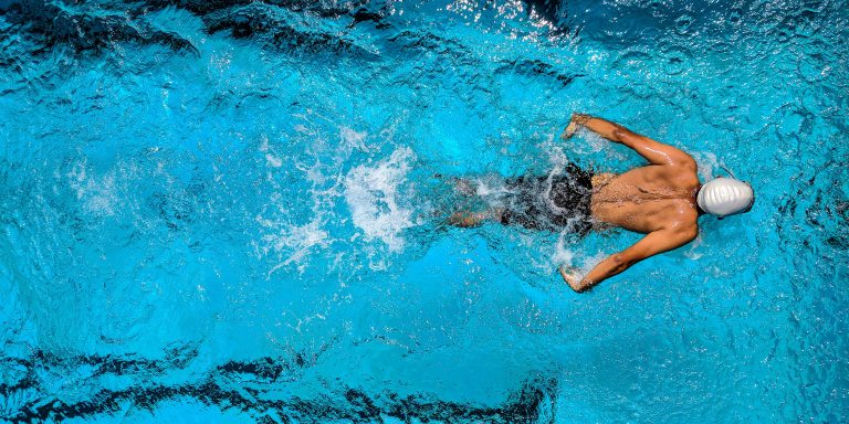 15 Constant Struggles Of Being ASwimmer