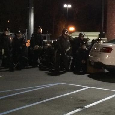 Livestreaming The Ferguson Police Scanner