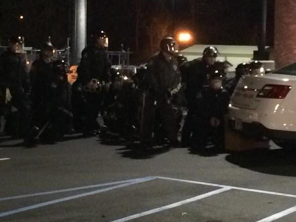 Livestreaming The Ferguson PoliceScanner