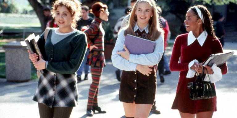 4 Theories Why The '90s Are BackNow