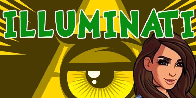 Dr. Seuss Presents: TheIlluminati