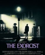 Early February 1974 The Exorcist poster