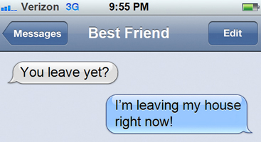 12 Classic Texts Best Friends Have Sent To Each Other At Least Once