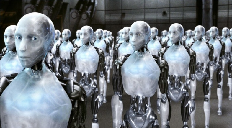 I, Robot (Widescreen Edition)