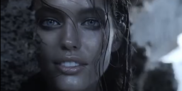 The 6 Different Types Of Women That Perfume Adverts Think You ShouldBe