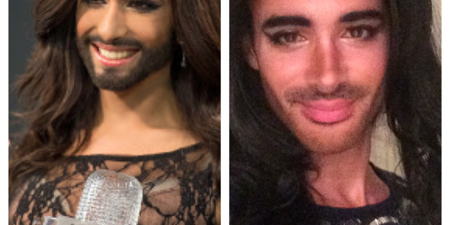 I Dressed Up As Conchita Wurst For Halloween And This Is What It Taught Me About Being AWoman