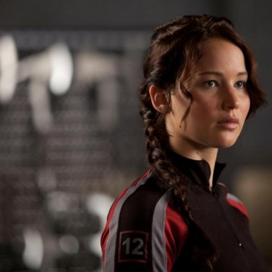 17 Signs You'd Totally Survive The Hunger Games
