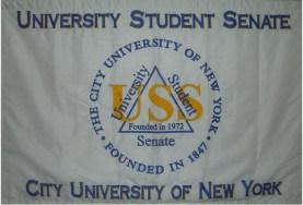 late jan 74 university student senate