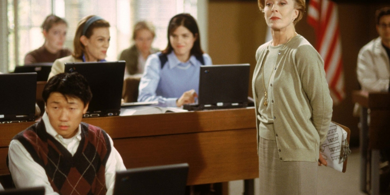 9 Things You Learn When You Go To LawSchool