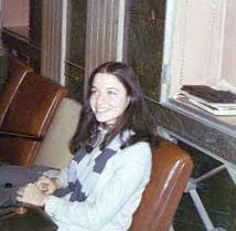 mid-january 1974 linda