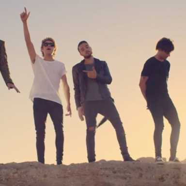 A Ranking Of Every One Direction Song, From Least To Most Sexual