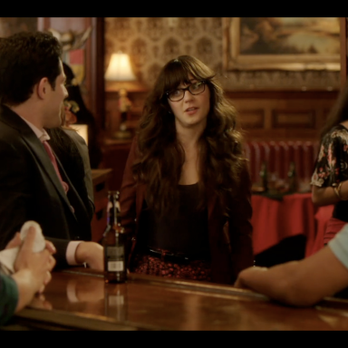 20 Things Girls Say To Guys At The Bar Vs. What They Really Mean