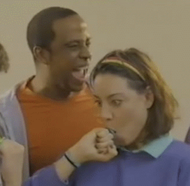 Here's A Video Of Aubrey Plaza Licking A Ring Pop