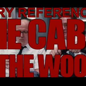 This Video Points Out Every Horror Film Reference In 'Cabin In The Woods'