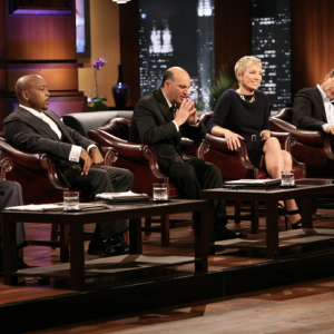 """What """"Shark Tank"""" Shows Us About Relying On Passion For Success"""