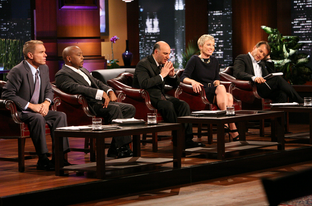 "What ""Shark Tank"" Shows Us About Relying On Passion For Success"