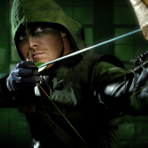 7 Reasons Why 'Arrow' Is The Best TV Show Ever