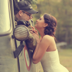 9 Reasons Why Military Marriages Have The Strongest Love