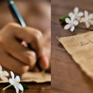 A Letter To My Ex, The Child Molester