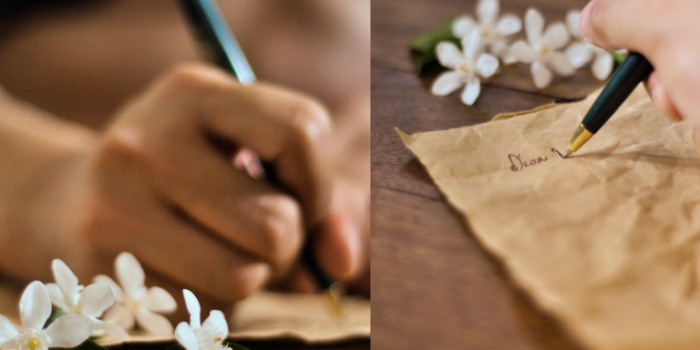 A Letter To My Ex, The ChildMolester