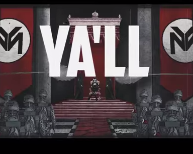What's With The Nazi Imagery In Nicki Minaj's New Lyric Video?